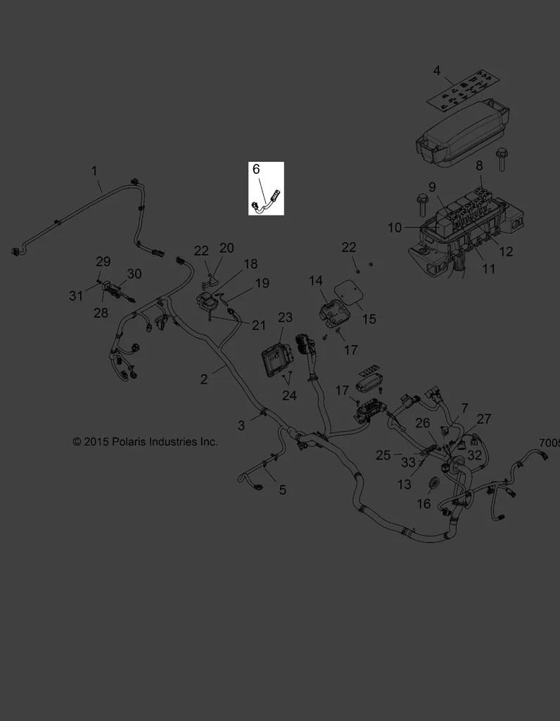 rzr 570 fuse box [ 796 x 1023 Pixel ]