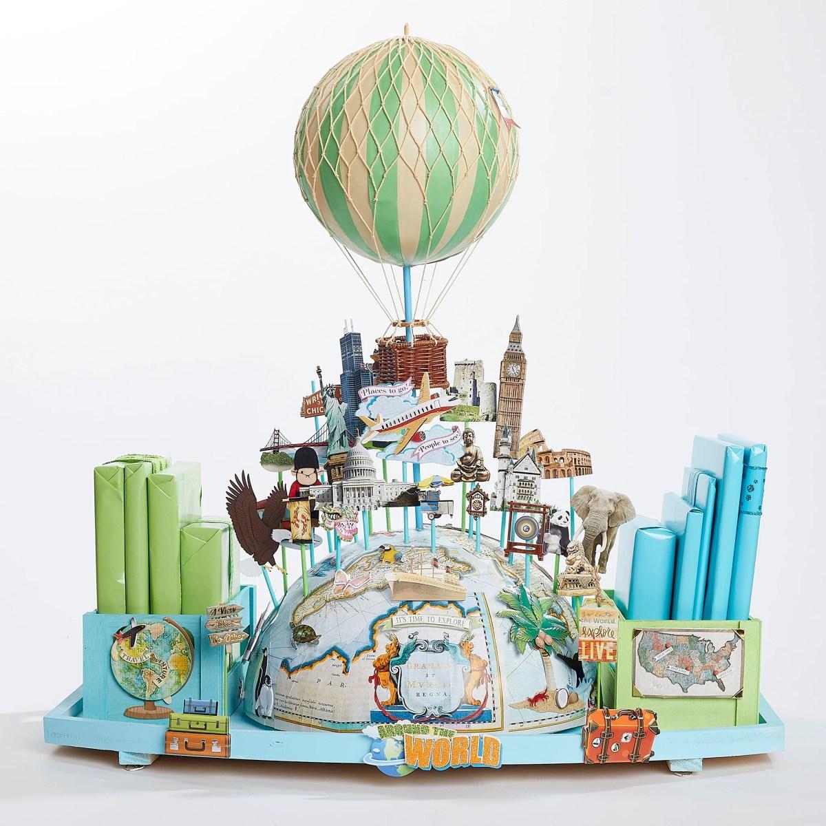 Resultado de imagen para gift around the world