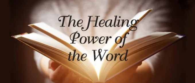 The Healing Power of the Word – Capps Ministries