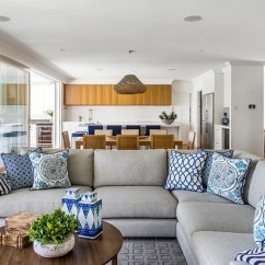 Living Room Color With Grey Sofa Decorating Ideas For Dark Wood Floors The Ultimate Guide To Colour Selection Your Interior Urban Rhythm Round Coffee Table Rug And Cushions Navy