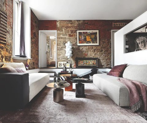 interior design styles living room led lighting ideas what s your style urban rhythm