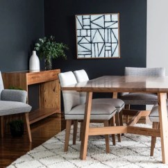 Dining Table In Living Room Pictures Best Gray Paint For Small Urban Rhythm Furniture Melbourne Otway