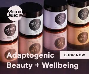 Moon Juice Moon Dusts | Adaptogenic Beauty + Wellbeing