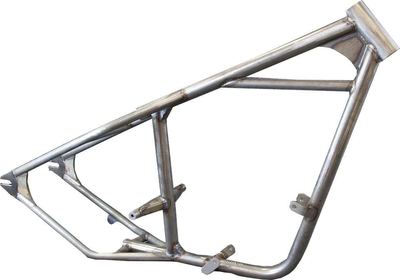 Sportster Hardtail Kit Stretch