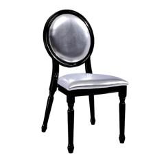 Louis Xv Chair Lawn Rocker Leather Mef Modern Event Furniture Inc