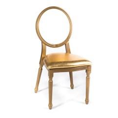 Louis Xv Chair Child Desk Clear Medallion Mef Modern Event Furniture Inc