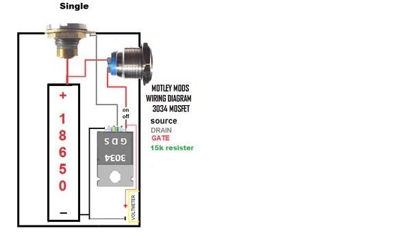 American Wiring Diagram Box Mod Wiring Diagrams