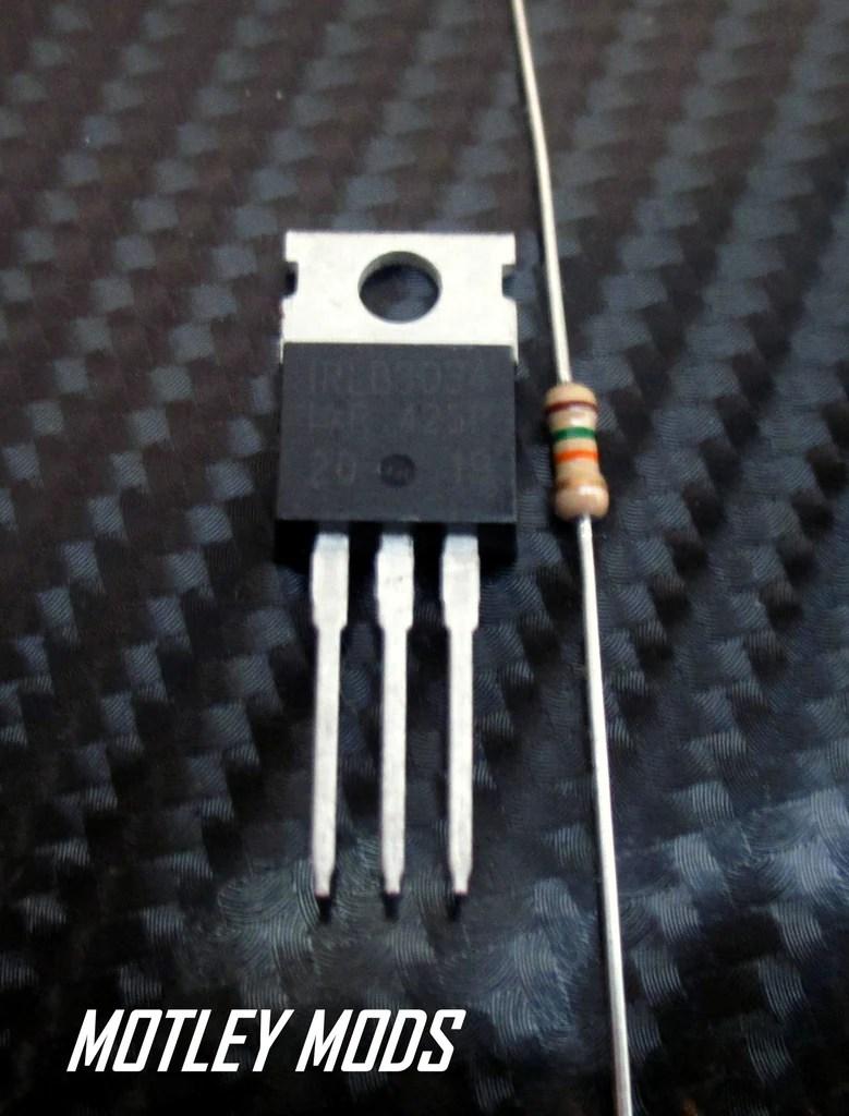 hight resolution of  box mod kit 1591b volt switch motley mods 6