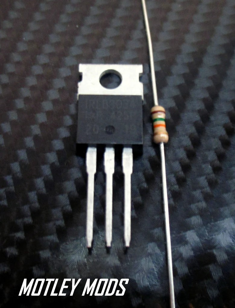 small resolution of  box mod kit 1591b volt switch motley mods 6