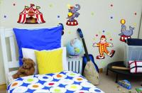 Baby Nursery Wall Stickers & Baby Room Wall Decals ...