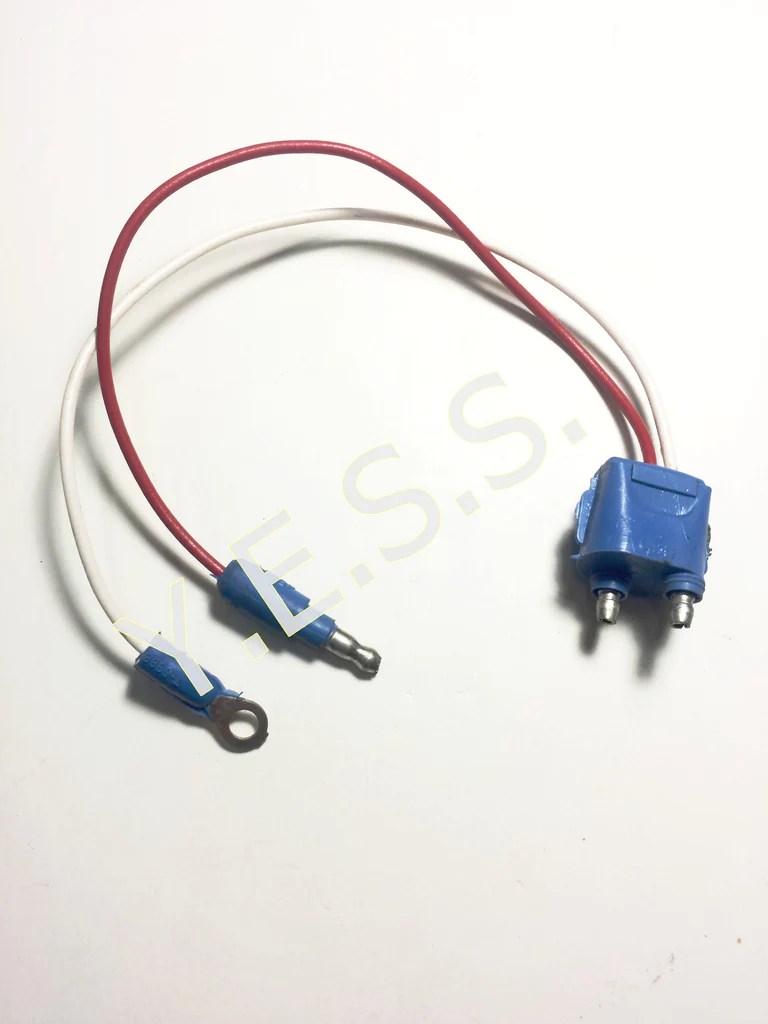 hight resolution of 2 prong plug wiring