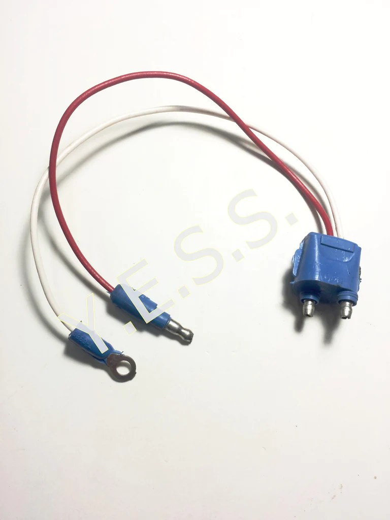 small resolution of 2 prong plug wiring