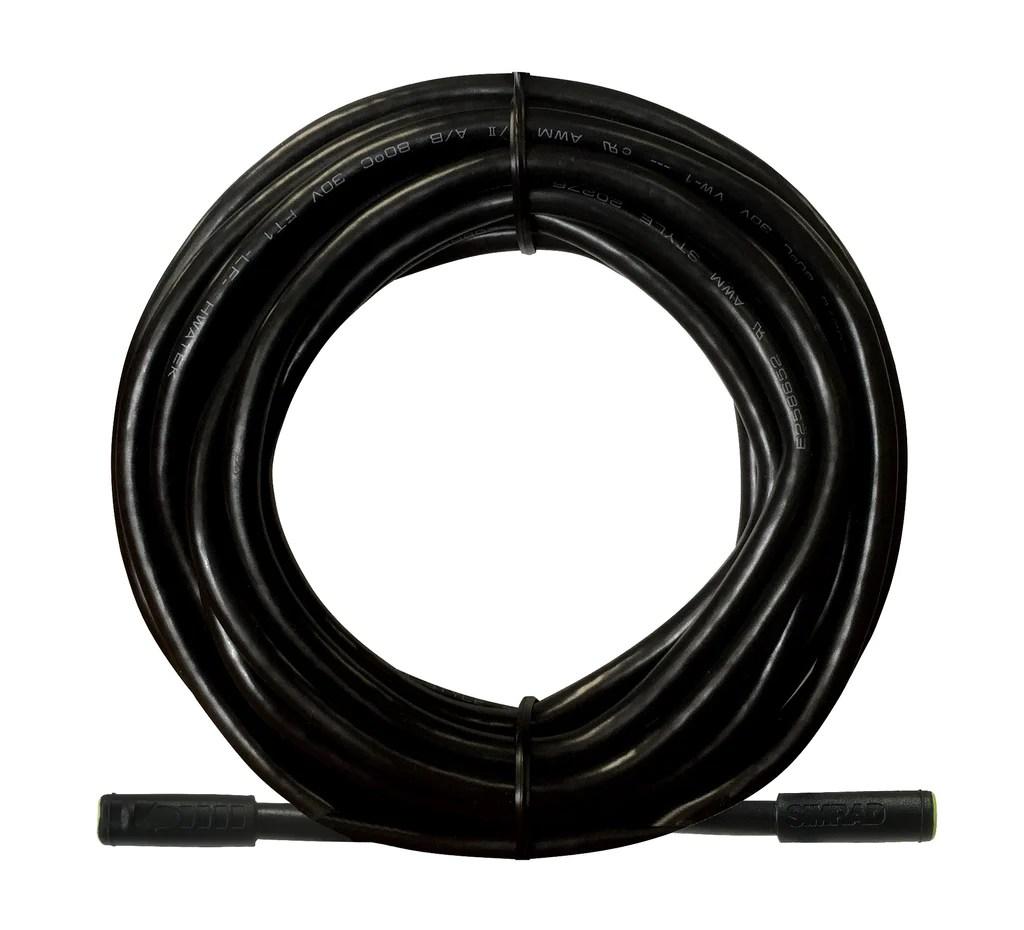 medium resolution of 5female 5female simnet cable