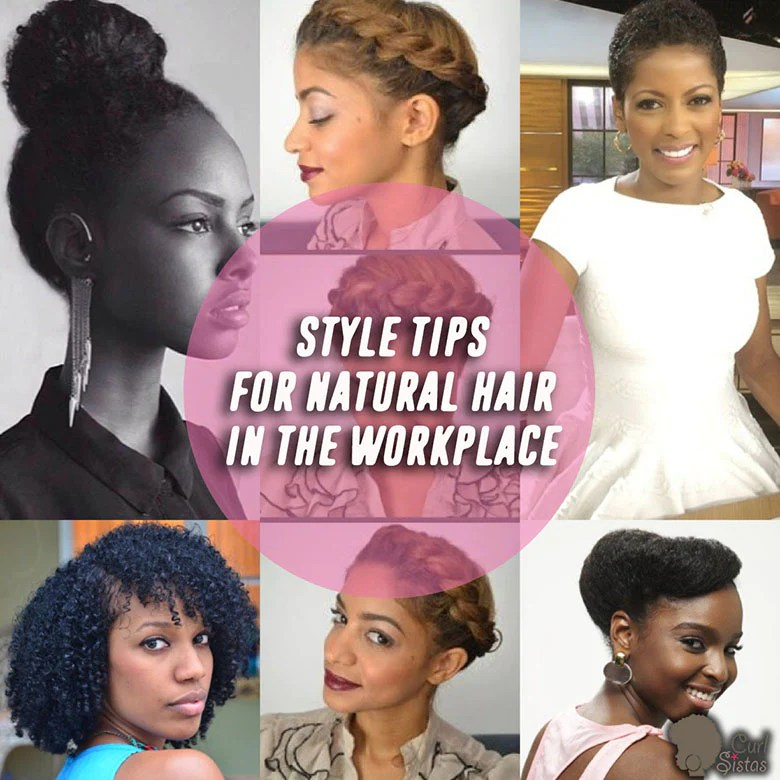 style tips natural hair