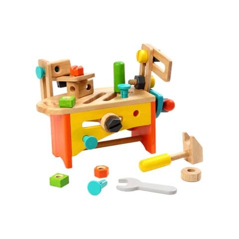 Voila Toys Quality Wooden Toys Little Earth Nest