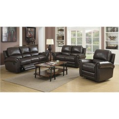 Recliner Living Room Set Replacement Cushions For Sofa 2 Branson Reclining Jennifer Furniture