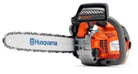 Husqvarna T540 XP – Maquiloendro