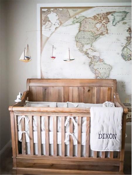 11 nursery trends for