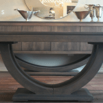 Dining Tables Largest Selection Of Custom Import And Canadian Made