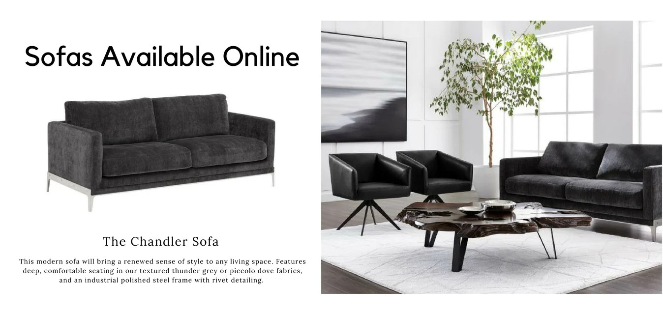 custom sofa design online wicker garden uk sofas available for sales of both canadian made import