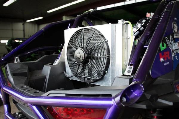 Atv Light Bar Wiring Kit Radiator Relocation Kit Polaris Rzr Xp 1000 Hess Motorsports
