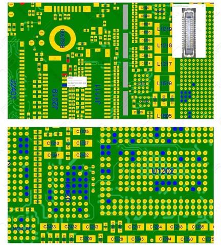ZXW Tools USB Dongle Schematics PCB Repair Tool – Wires