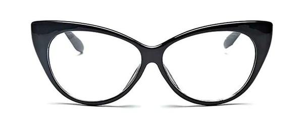 Resultado de imagen de cat-eye gafas