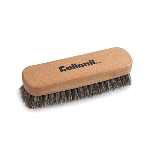collonil horse hair brush love