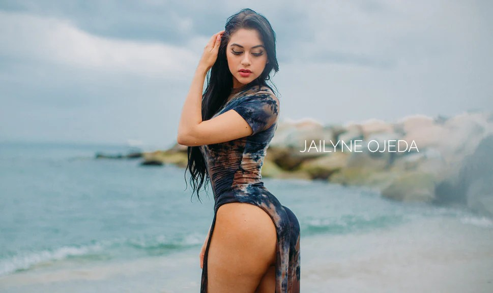 Resultado de imagen para Jailyne Ojeda
