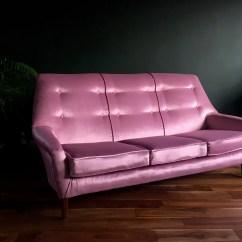 Parker Knoll Sofa Bed Ashley Furniture Masoli Vintage Baci Living Room