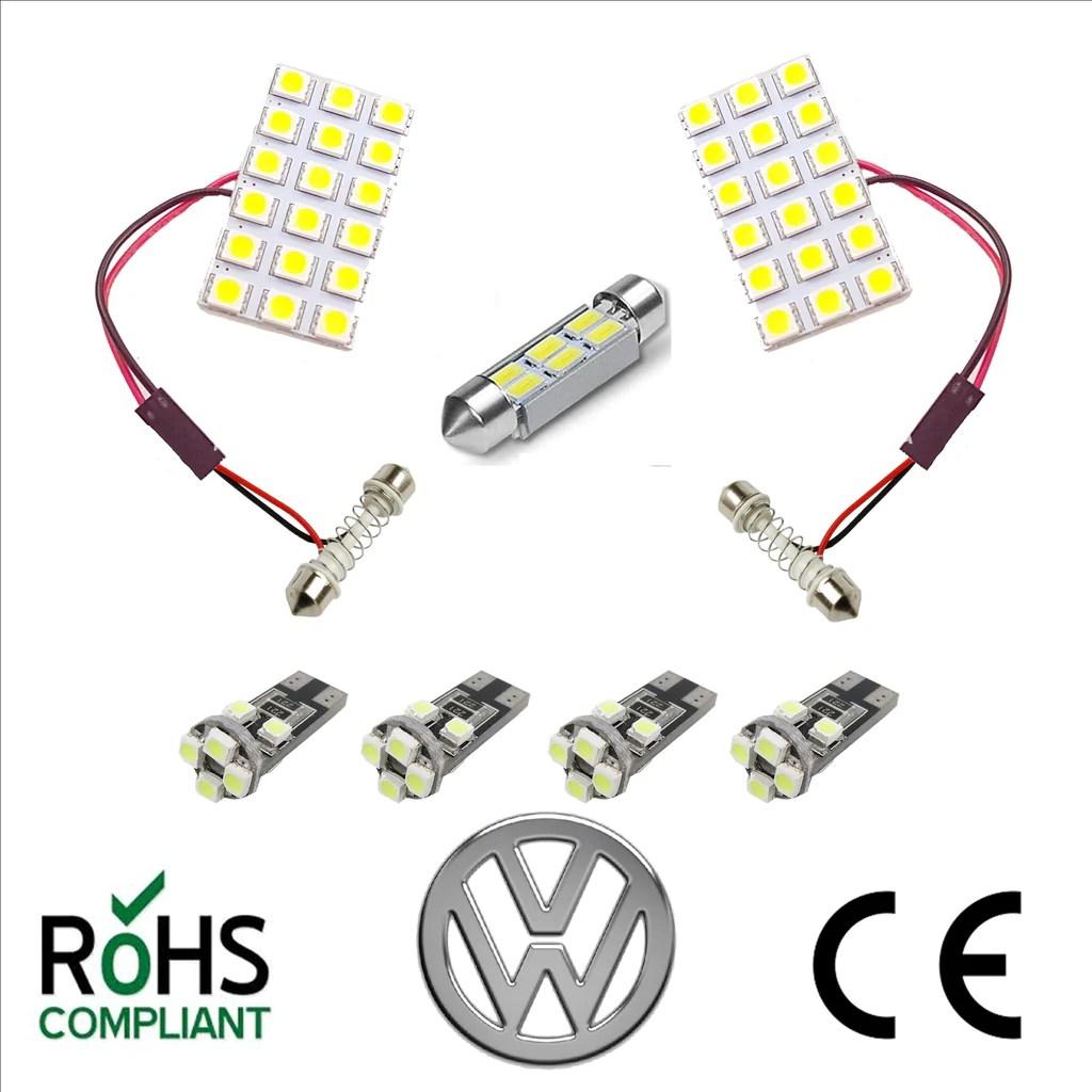 small resolution of vw t5 t5 1 t6 transporter ultra bright 7 x led interior lighting interior light wiring kit uk automotive products ltd