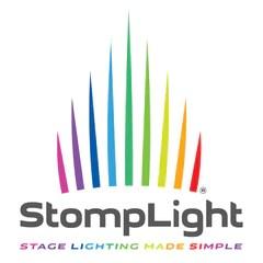 medium resolution of owner s manual stomplight dmx professional lighting effect pedal stomplight