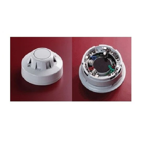 Apollo Addressable Smoke Detector Wiring Diagram