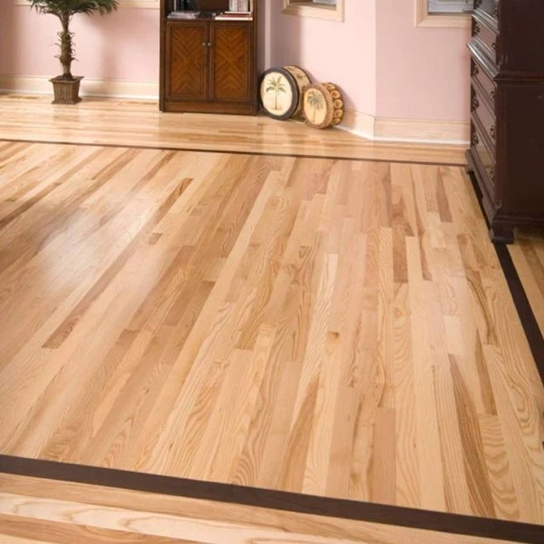 Ash Natural Hardwood Flooring  Gaylord Flooring