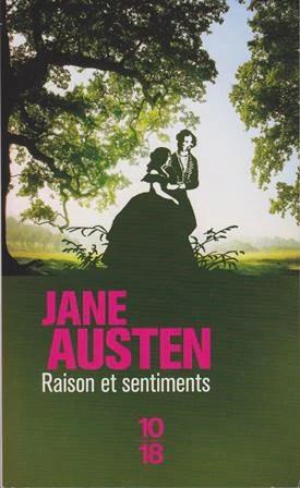 Raison et Sentiments eBook by Jane Austen - 9782371130890