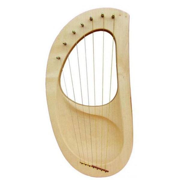 pentatonic children s harp