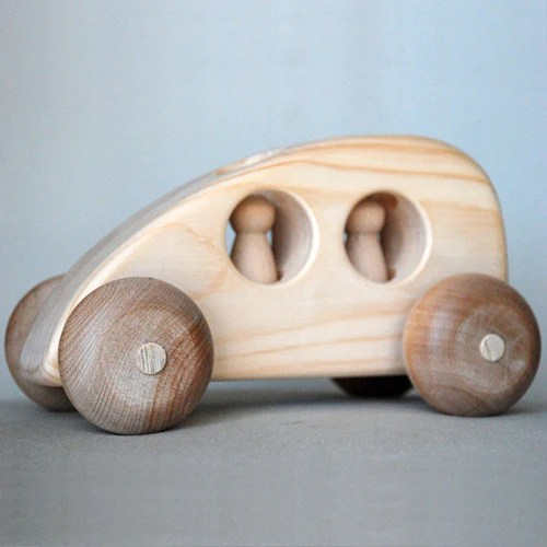 Wooden Toy Cars Wooden Toy Car