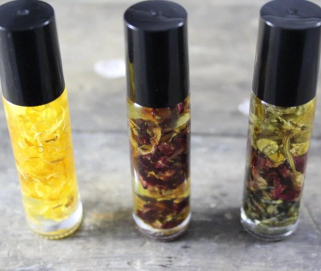 Organic Essential Oil Perfume Perfume Oil Essential Oils Herbal Oils Roll On