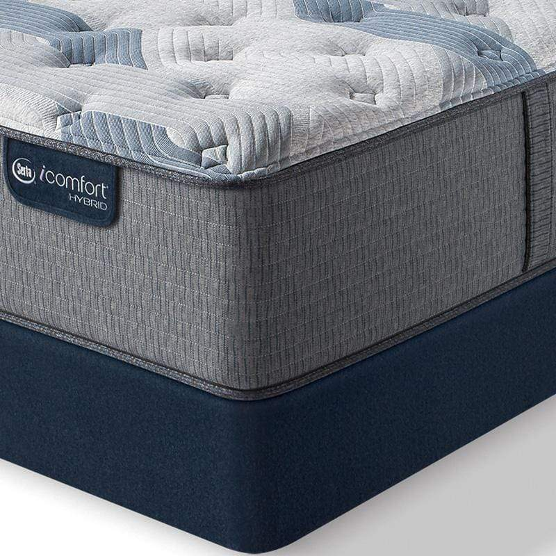 Serta Queen Pillow Top Mattress