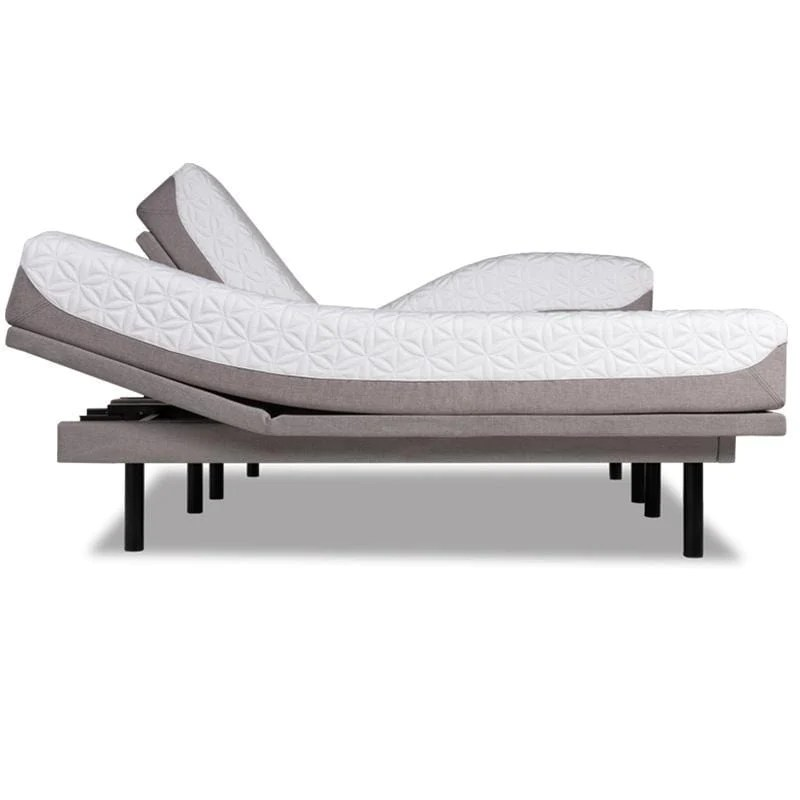 Tempur-ergo Adjustable Base Tempur-pedic Mattress