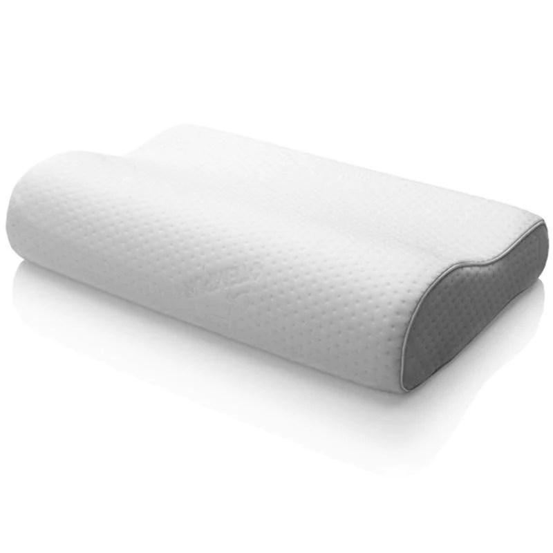 Medium TEMPURNeck Pillow by TEMPURPedic  Mattress Warehouse
