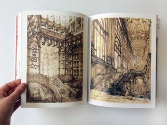 Single Handedly: Contemporary Architects Draw by Hand Uro Publications