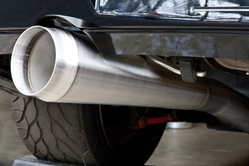 crawford gymkhana one 3 exhaust for