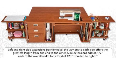 Koala Sewing Cabinets Sewingmachineoutlet