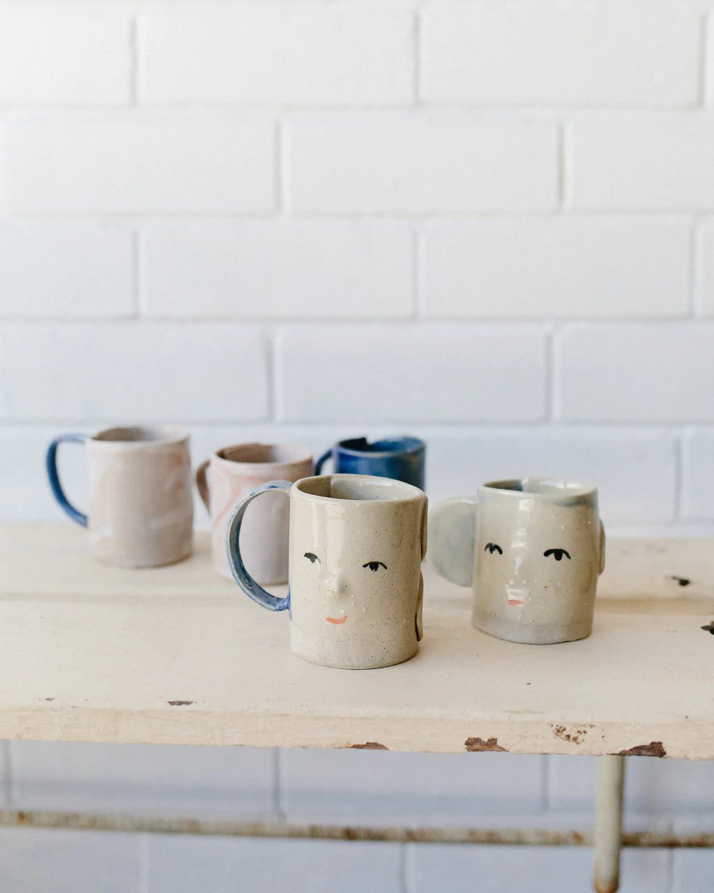 make your own ceramic
