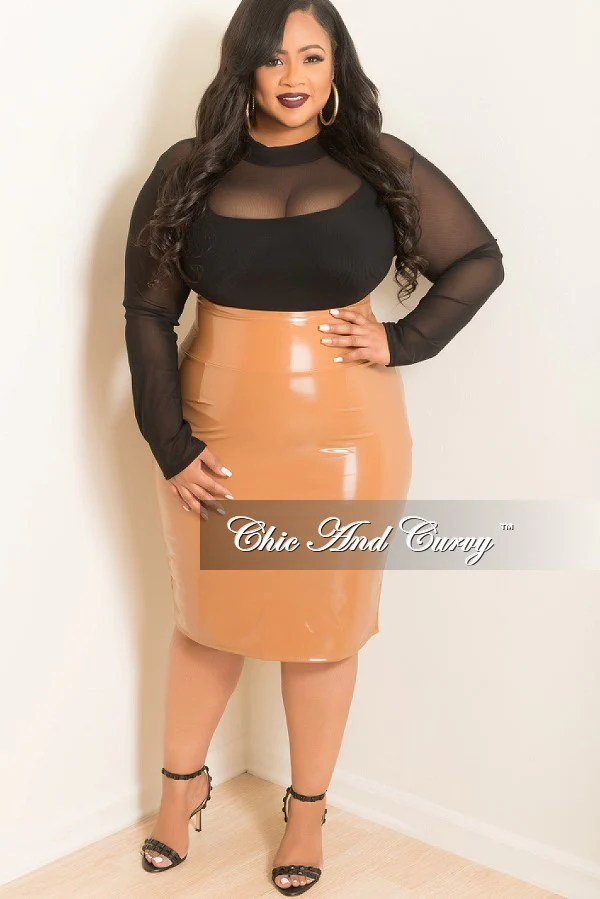 final sale plus size