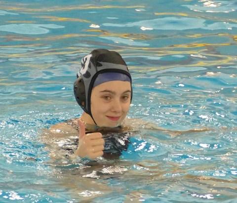 Waterpolo Dcouverte au PEPS pour 16 ans et   Club de waterpolo les Hydres de Qubec