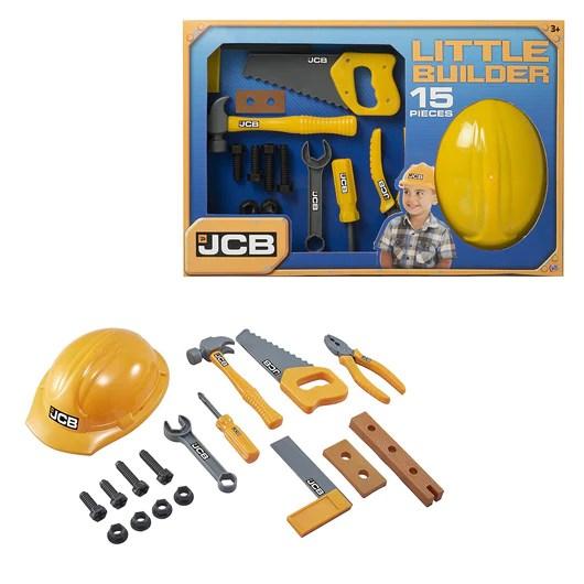 jcb little builder kids