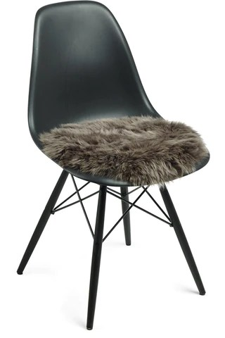 plastic chair covers nz elmo toddler sheepskin buy seat pads natures collection