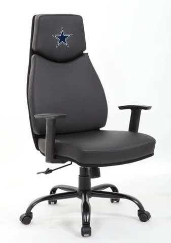 dallas cowboys chairs sale kids chair and table set tagged proline tailgating image nfl executive office
